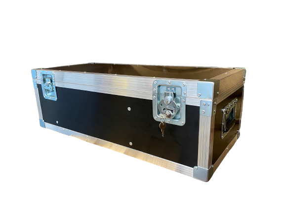 Flightcase-Koffer für Mahlkönig E65sGbW